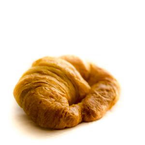 Croissant de 80 gr. - Desayunos con sonrisa